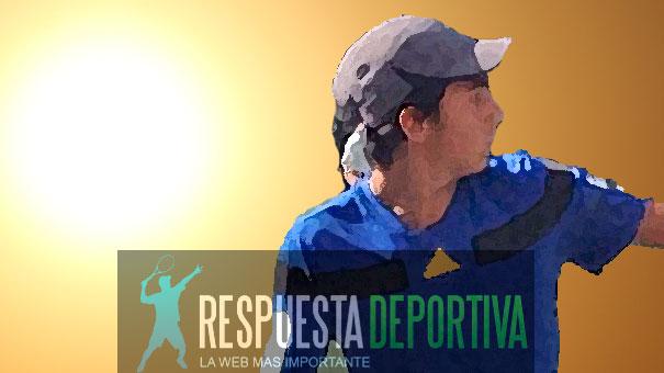 ALAN RUBIO DE LOS GANADORES EN EL GRADO A DE BRASIL