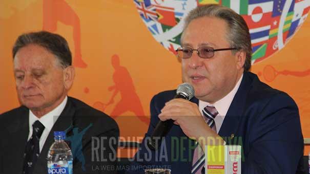 JOAQUÍN ARAICO ORGULLOSO DEL III ABIERTO JUVENIL MEXICANO
