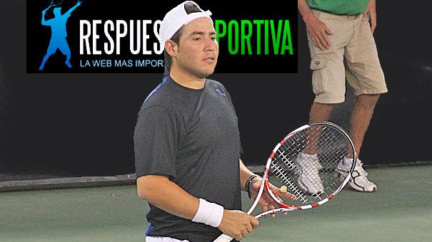 DANIEL GARZA, UNO DE MÉXICO EN 2014