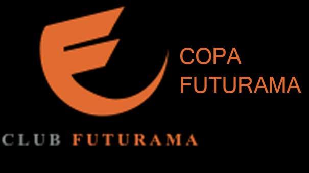 CONVOCATORIA COPA FUTURAMA DE VETERANOS