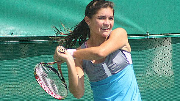 RANKING: MARCELA ZACARÍAS ES 223 DE LA WTA