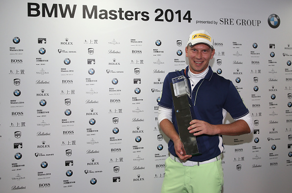 Siem secures dramatic BMW Masters victory