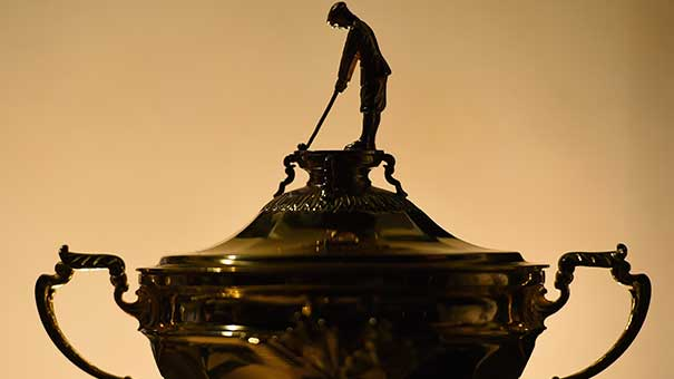 Six Nations remain in the running to host The 2022 Ryder Cup