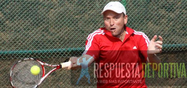 RICARDO LANGRE, HA TENIDO ENCUENTROS CON LOS DIRECTIVOS MÁS IMPORTANTES DEL TENIS MEXICANO