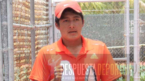 MAURICIO GUERRERO EN EL SAYAVEVDRA