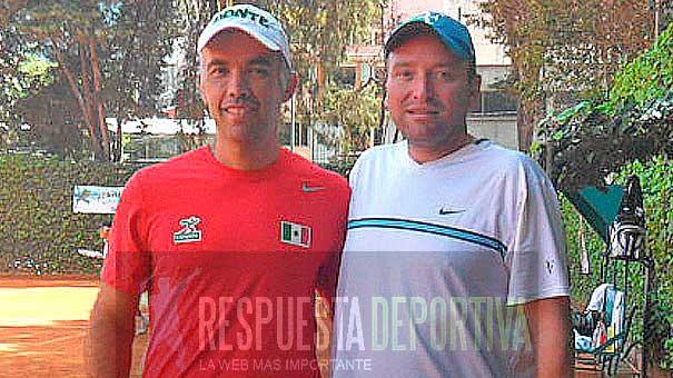 DRAWS DOBLES INTERNACIONAL DE ACAPULCO