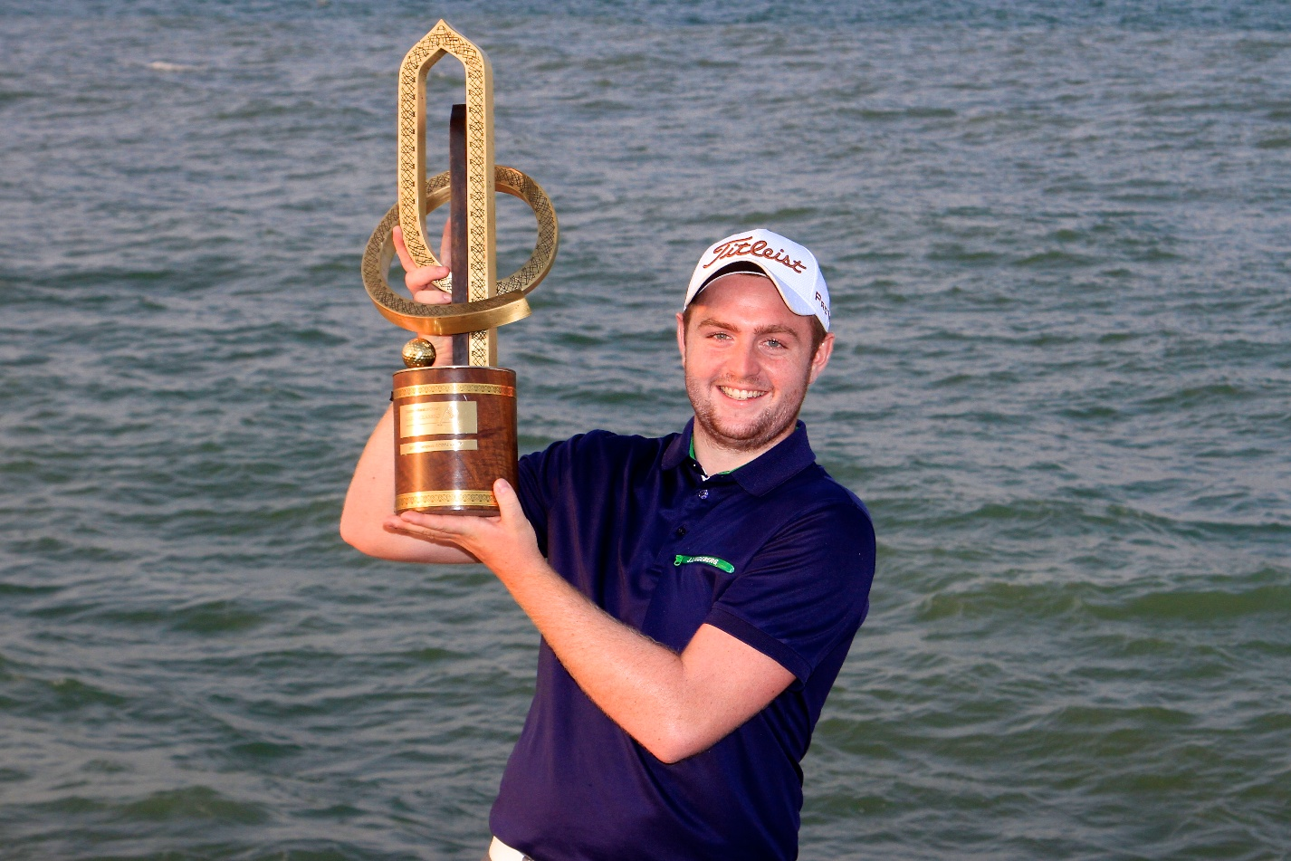 Orrin targets European Tour status after Oman triumph