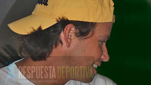 Reyes Varela-Gallardo la final del Campeonato Nacional de 1ª Fuerza Varonil