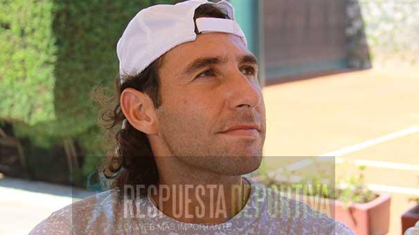 SANTIAGO GONZALEZ SE AFERRA AL ROLAND GARROS EN EL DOBLES MIXTOS