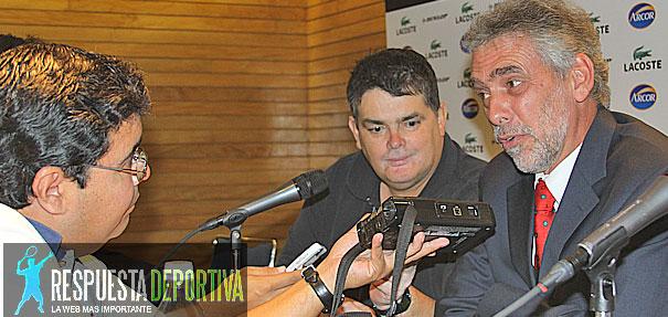 DRAWS ITF CAMPEONATO NACIONAL DE VETERANOS CLUB REFORMA