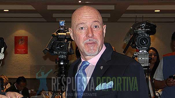 JORGE NORIEGA, RESPONDE A LAS EXPECTATIVAS DEL III ABIERTO JUVENIL MEXICANO