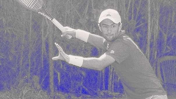 Letcher, Álvarez y Casas avanzan en el torneo de tenis en Culiacán