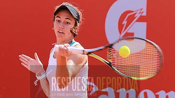 DANIELA MORALES GANADORA EN CHILE