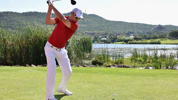Nedbank Golf Challenge – Round 1 Report
