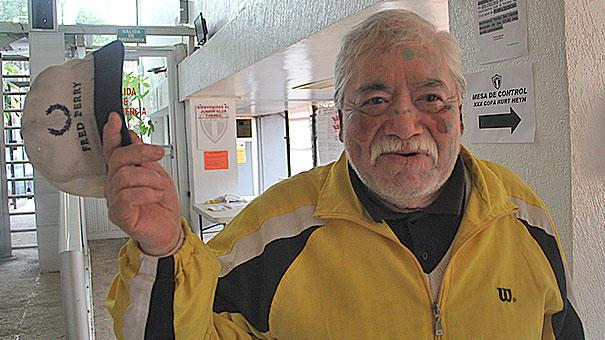 FALLECIÓ LUCIO BALTAZAR