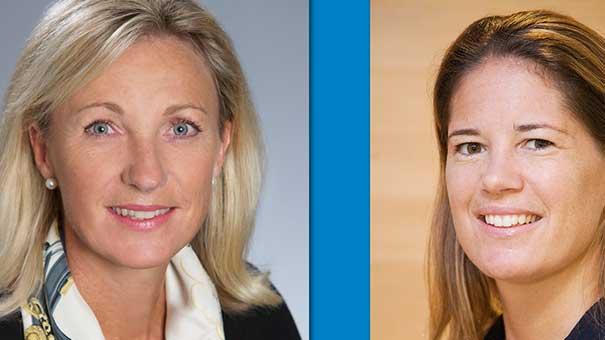 European Tour appoints Jutta af Rosenborg and Sophie Goldschmidt as Non-Executive Directors