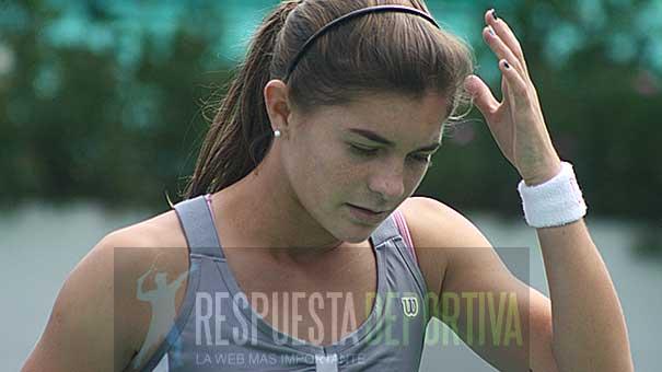 MARCELA ZACARÍAS Y VICTORIA RODRIGUEZ A SEGUNDA RONDA EN SINGLES EN FRANCIA