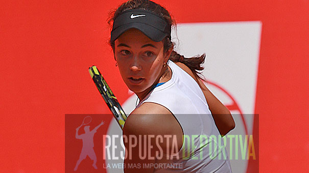 Morales a la final del Jalisco Junior Cup.