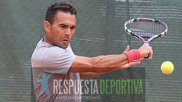 VÍCTOR ESTRELLA, REY EN EL CHALLENGER DE MONTERRY