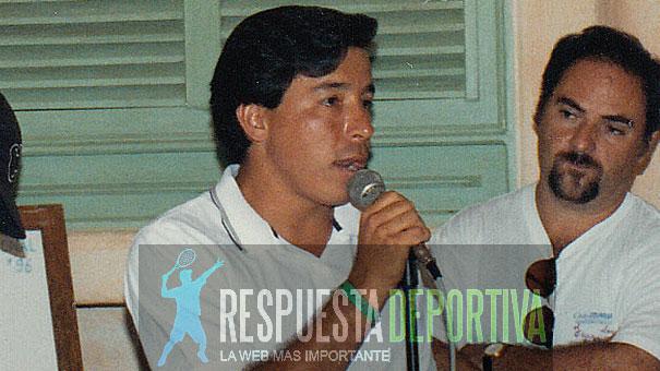 NICOLÁS GUIZAR, UN CAPITÁN CON MUCHO OFICIO