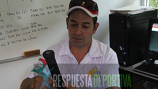 EL CLUB PRIVADO SAN JAVIER DARÁ NOTAS DE PRIMER NIVEL