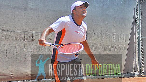 MIGUEL GALLARDO BRILLA EN EL CASINO SAN ANGEL