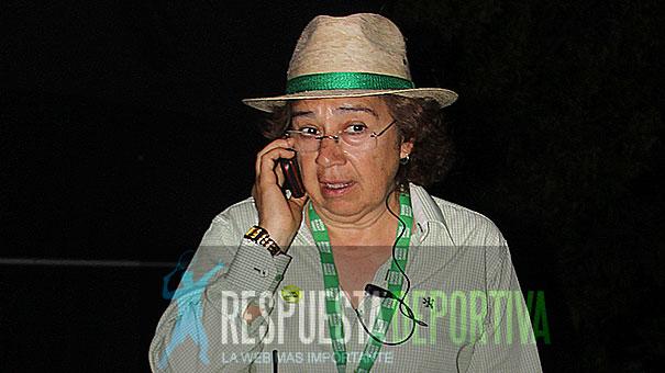 EL WTA DE MONTERREY RESPONDE A LAS EXPECTATIVAS