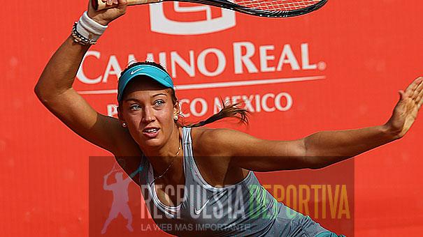 Tereza Mihalikova, monarca del open junior de Australia