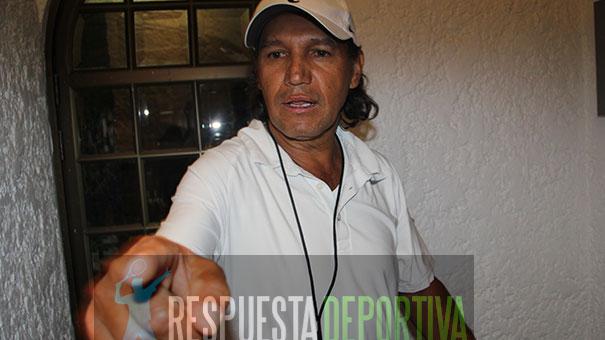 HAY JALISCO: RAMÓN SEVILLA