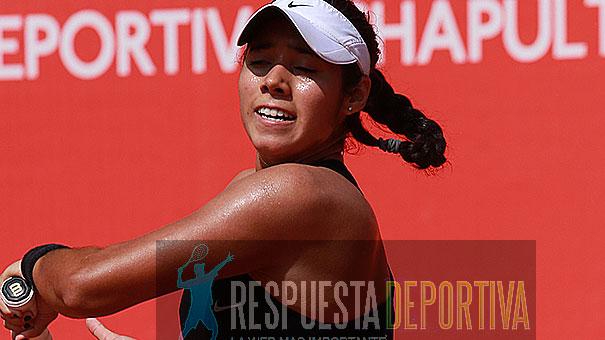 ANA LUISA PÉREZ UNA DE TRES MEXICANAS EN CHILE