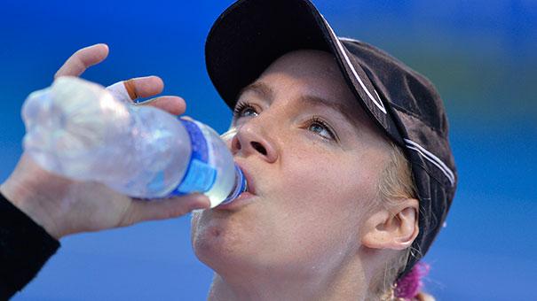 Bethanie Mattek-Sands dejó fuera a Marcela Zacarías del WTA de Monterrey