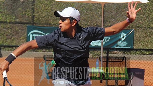 EDSON ORTIZ, CALIFICÓ EN PARAGUAY