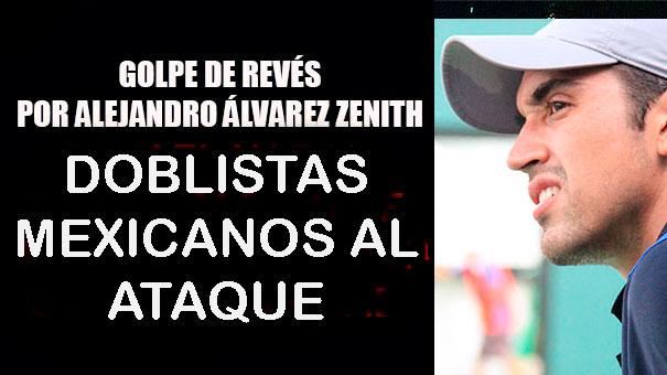 GOLPE DE REVÉS: DOBLISTAS MEXICANOS