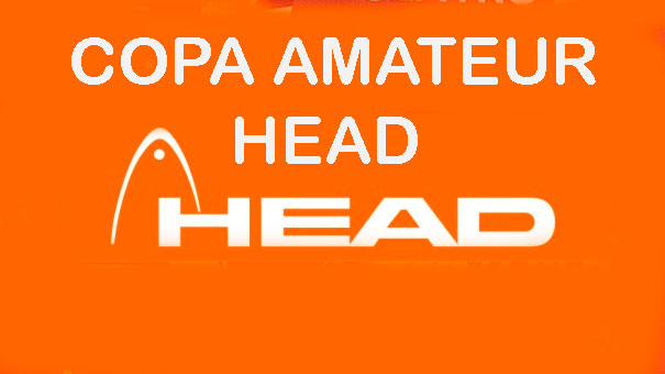 CAMPEONATO NACIONAL AMATEUR HEAD  CANCUN