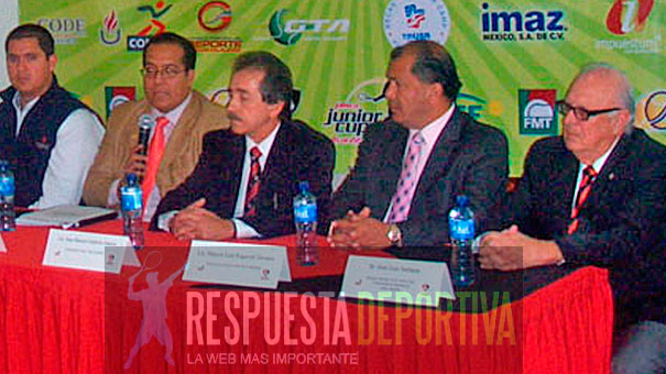 Regresa el Jalisco Junior Cup al Atlas chapalita