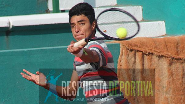 JORGE NUÑEZ VICTORIOSO EN BOLIVIA