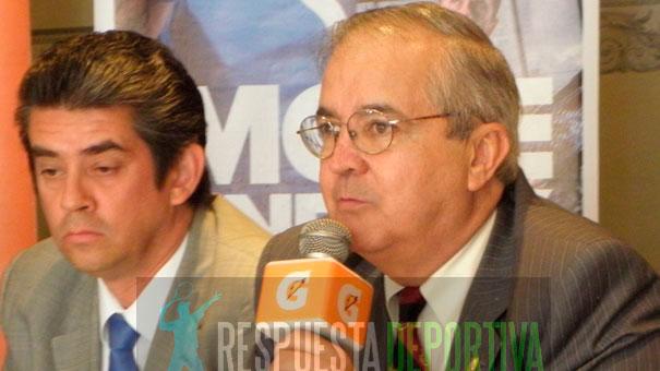 RESPUESTA DEPORTIVA: JUAN CARLOS VÁZQUEZ