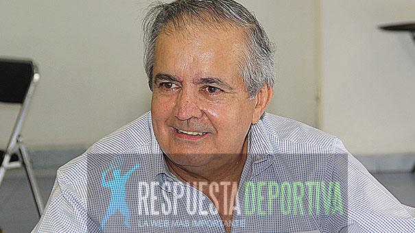 JUAN CARLOS VÁZQUEZ, RESULTÓ BUEN ANFITRIÓN
