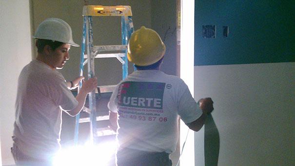 PISANDO FUERTE EN GUATEMALA