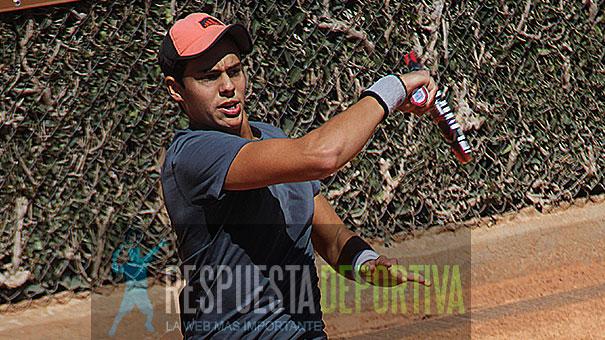 ITF QUERETARO RESULTADOS: FERNANDO RAMÍREZ
