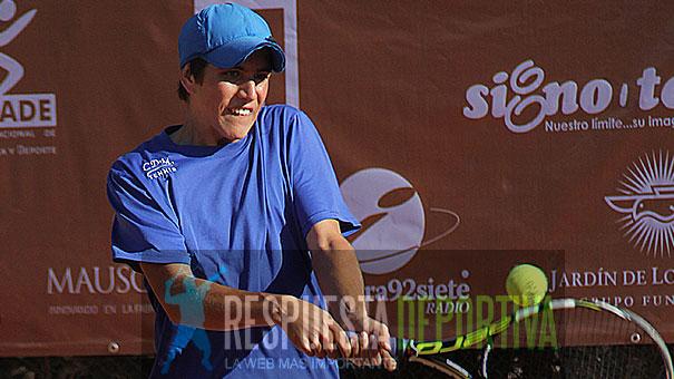 PROGRAMA ITF: PEDRO FERNÁNDEZ DEL VALLE