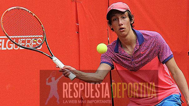PROGRAMA ITF QUERÉTARO: DANIEL STENGER