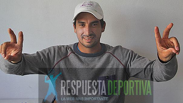 MAURICIO ASTORGA CUARTOFINALISTA EN LA XXIV DE CANCUN TENNIS ACADEMY