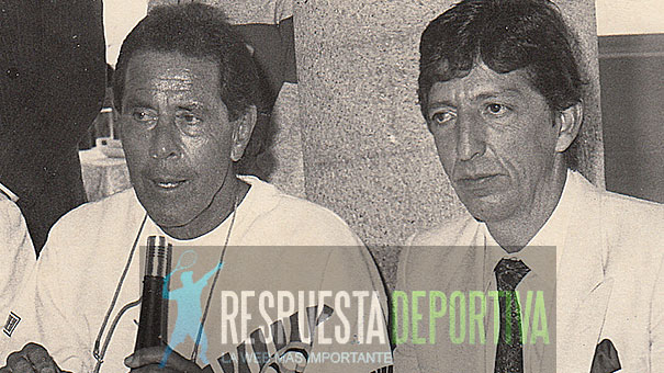 LA PRIMERA VISITA DE NICK BOLLETTIERI EN MÉXICO