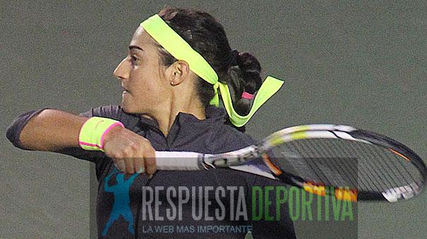 SUSPENDIDA POR LLUVIA LA FINAL DEL WTA DE MONTERREY