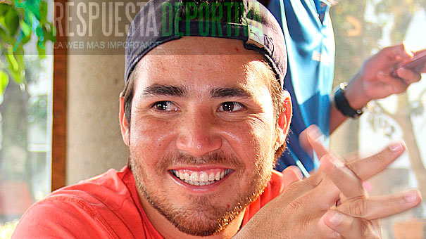 PROFESIONAL: Garza avanza en el Jalisco Open