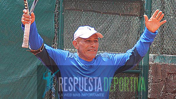 JORGE GARCÍA TIENE PASE DIRECTO EN LA FMT