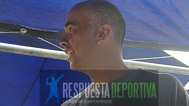 GERARDO MORONES, PARTE DEL JUNIOR CLUB