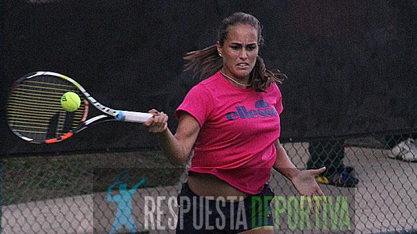 WTA DE MONTERREY: MÓNICA PUIG PASO DE NOCHE