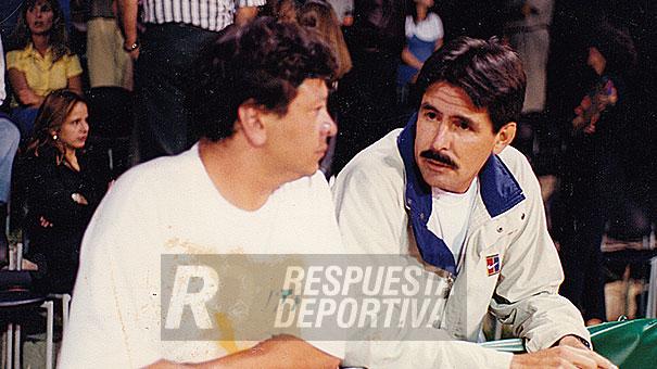 RAÚL RAMÍREZ, GRAN CAMPEÓN MEXICANO, ALGUNOS DE SUS LOGROS NARRADOS POR ALEJANDRO ÁLVAREZ ZENITH